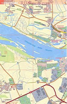 генеральный план города иваново: