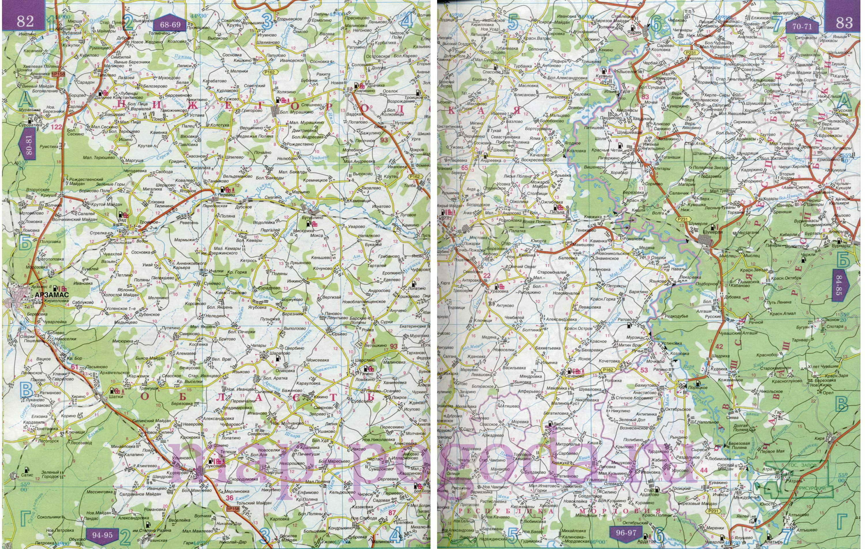 Карту Москвы Для Майнкрафт